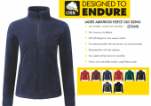 CLEARANCE PRODUCT  Order 4 x Ladies Albatross Fleece includ…